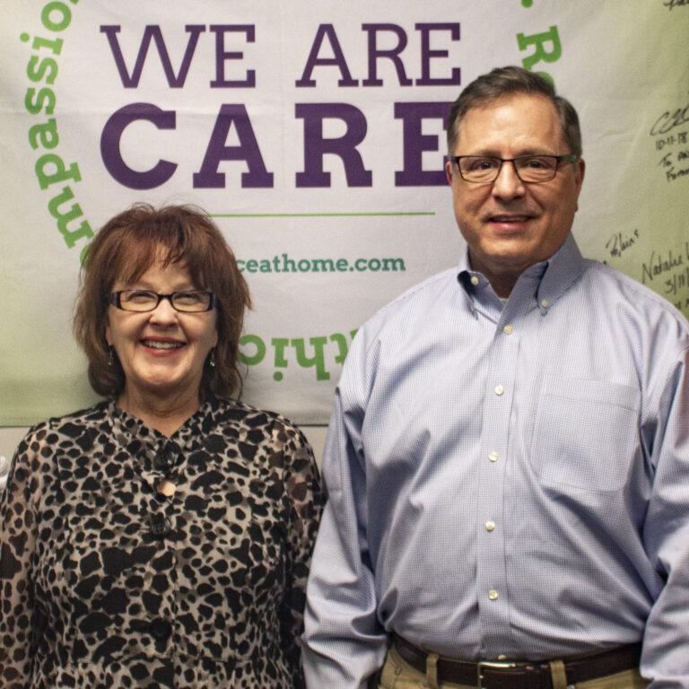 Senior Care Franchise in Allen
