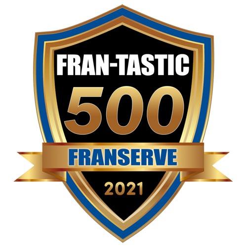 Franserve Fran-Tastic 500 2021