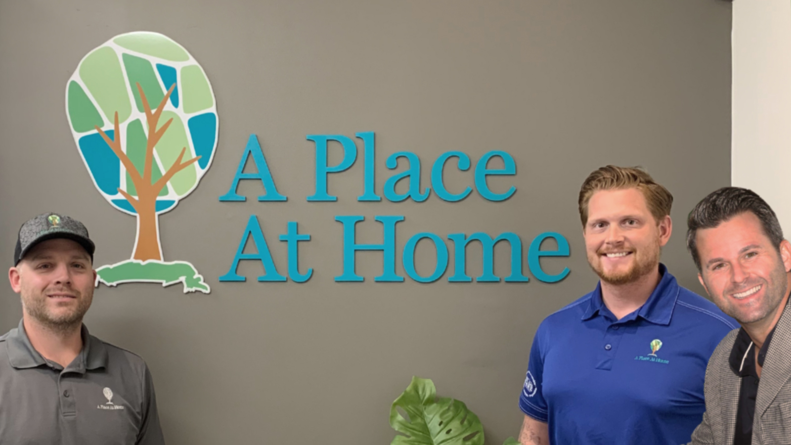 A Place At Home South Denver Franchisees